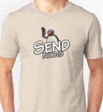 Send Noots Unisex T-Shirt
