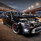 Greg Kerbage's FPV F6 by HoskingInd