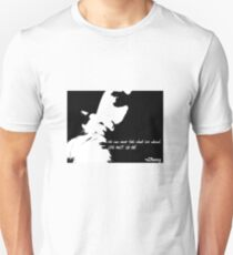 behind the truth T-Shirt