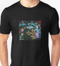 """XXXTENTACION """"Culture"""" Unisex T-Shirt"""