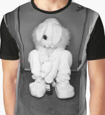 Mars Argo Runaway Bunny Graphic T-Shirt