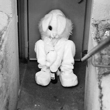 Mars Argo Runaway Bunny by minnieduck