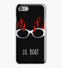 Lil Yachty Lil Boat iPhone Case/Skin