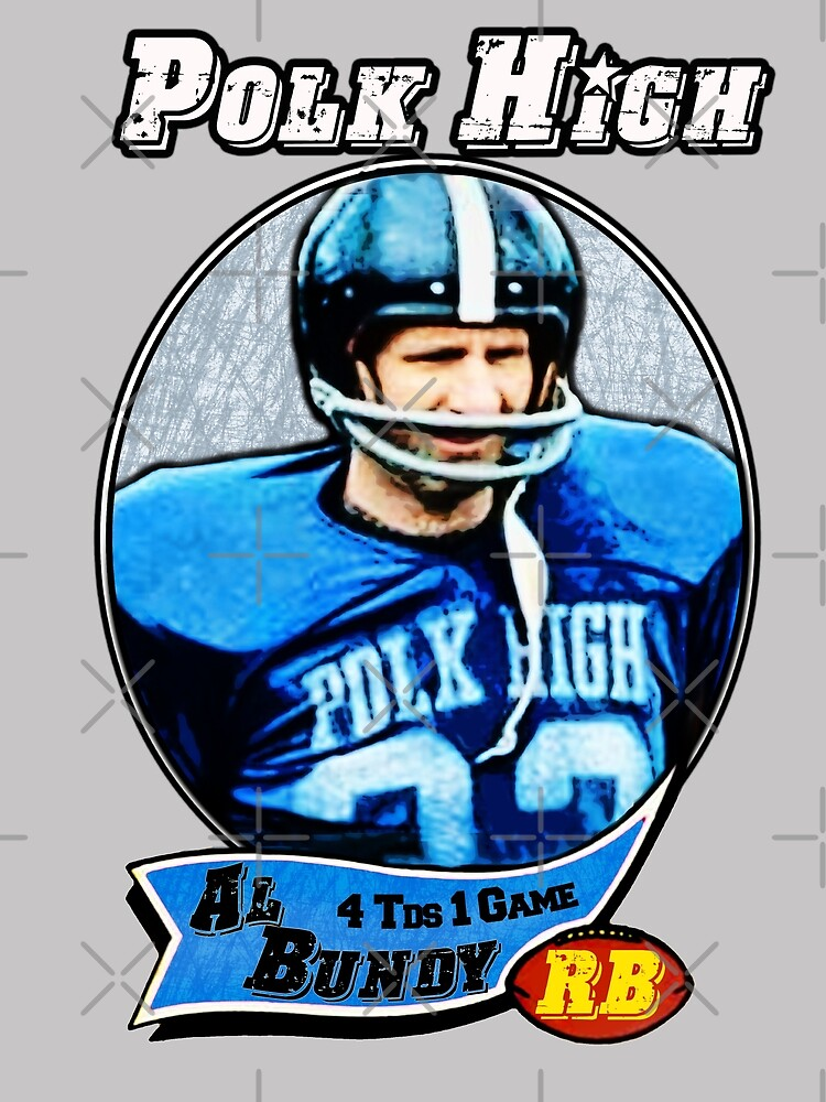Al Bundy Football card by JTK667