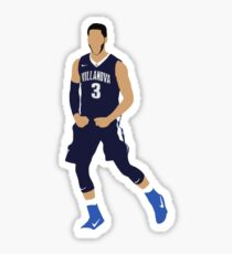 Josh Hart Villanova  Sticker