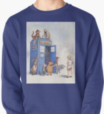 Doctor Pooh Pullover