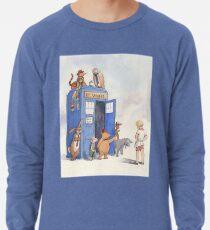 Doctor Pooh Lightweight Sweatshirt