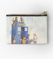 Doctor Pooh Studio Pouch
