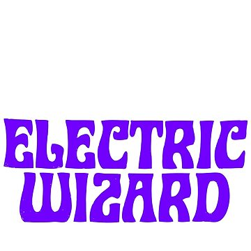 Funny ELECTRIC WIZARD by atihratih