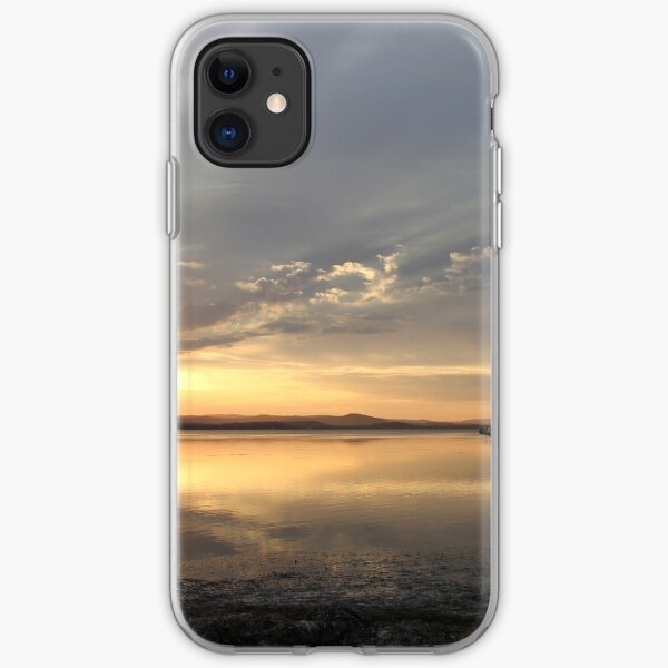 Smooth iPhone Soft Case