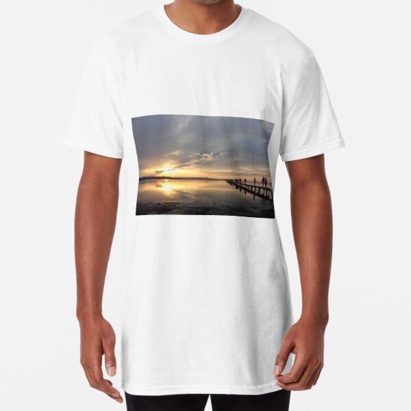 Smooth Long T-Shirt