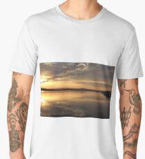 Heavenely Lookout Men's Premium T-Shirt