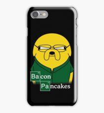 Bacon Pancakes iPhone Case/Skin
