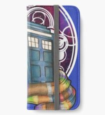 Would You Like A Jelly Baby iPhone Wallet/Case/Skin
