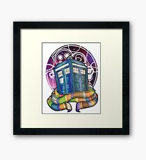Would You Like A Jelly Baby Framed Print