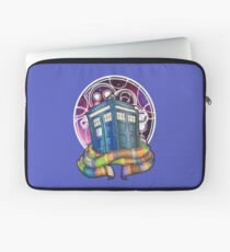 Would You Like A Jelly Baby Laptop Sleeve