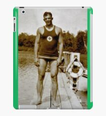 SPORTS / Lifeguard iPad Case/Skin