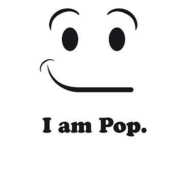 I am pop by plopsyk