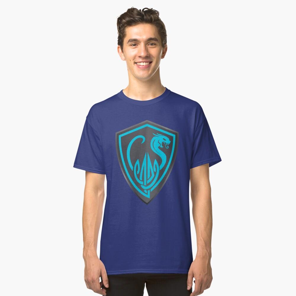 Free Rasalhague pride Classic T-Shirt