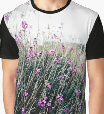 ...wallflowers... Graphic T-Shirt