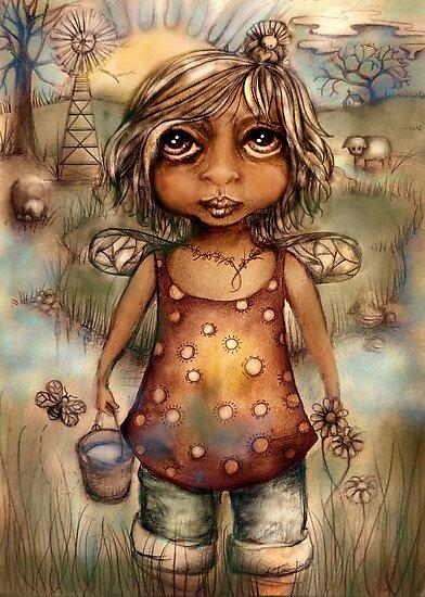 Binda by Karin Taylor
