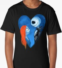 Sally and Jack Long T-Shirt