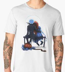 King and Rag Doll Men's Premium T-Shirt