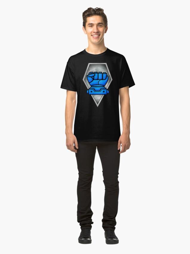 Alternate view of Steiner's pride Classic T-Shirt