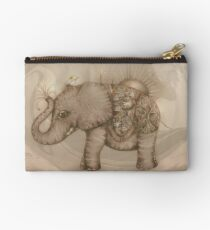Magic Elephant Studio Pouch