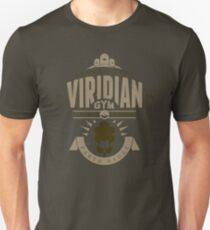 Viridian Gym Unisex T-Shirt