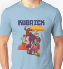 The Mind of Kubrick Unisex T-Shirt