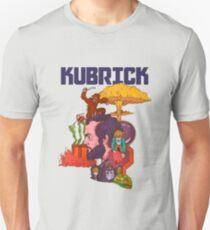 The Mind of Kubrick Unisex T-Shirt