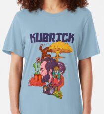 The Mind of Kubrick Slim Fit T-Shirt