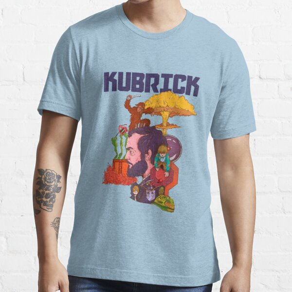 The Mind of Kubrick Essential T-Shirt