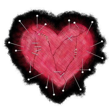 Heartache by omnibob8