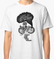 """""""Life Begins at the Ton"""" by Lennard Schuurmans Classic T-Shirt"""