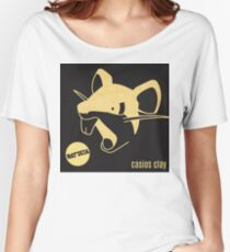 RATTATA - CASIOS CLAY | RATATAT Tribute Song Album Art - Pokemon Women's Relaxed Fit T-Shirt