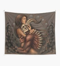 Undying I Wall Tapestry