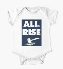 ALL RISE Aaron Judge NY Yankees  Kids Clothes