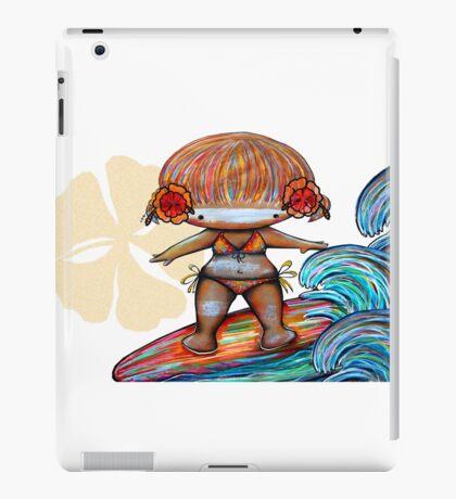 Malibu Missy iPad Case/Skin