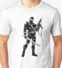 Snake Eyes Unisex T-Shirt