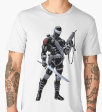 Snake Eyes Men's Premium T-Shirt