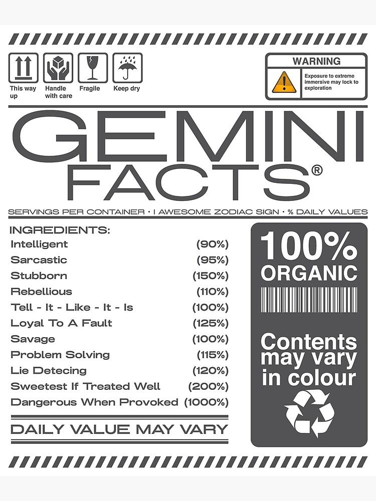zodiac gemini horoscope