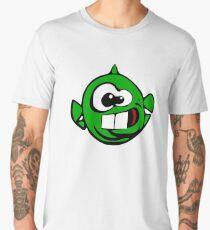 Commander Keen Dopefish Burp Tee etc Men's Premium T-Shirt