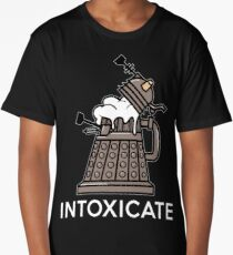 Dalek Intoxicate Long T-Shirt