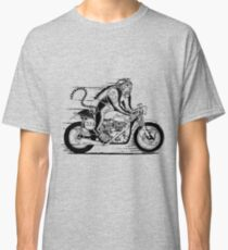 """""""The Featherbed"""" by Maxwell Paternoster Classic T-Shirt"""