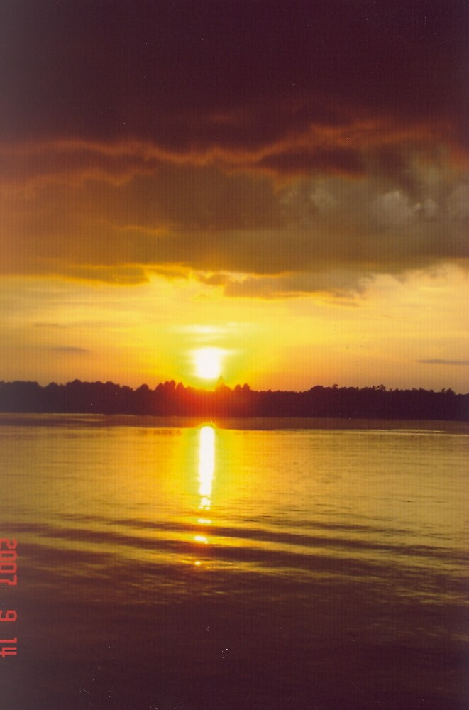 Florida Sunset by smokee