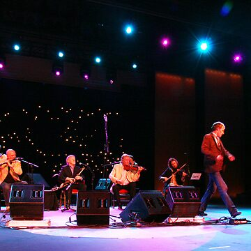 The Chieftains Live in Mallorca by rogues70