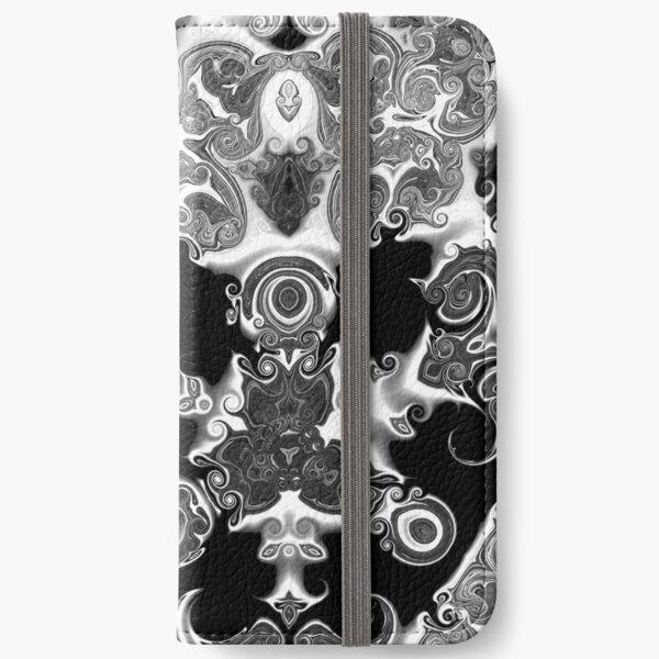 Gravitational Anomalies 5 iPhone Wallet
