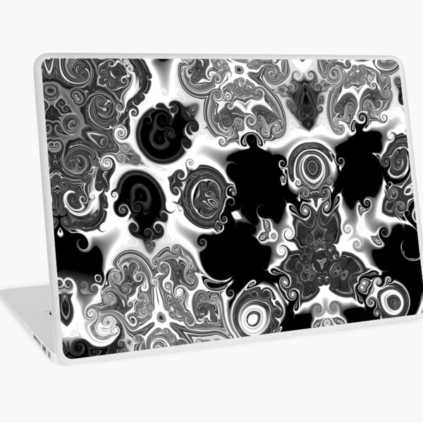 Gravitational Anomalies 5 Laptop Skin